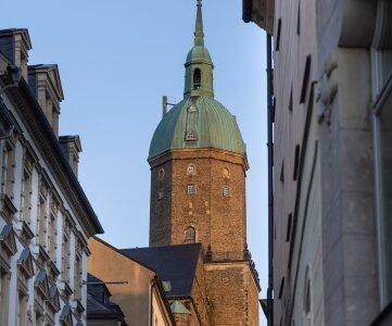 St. Annen wird sich als eine von mehreren Kirchen in der Stadt am Gedenken beteiligen.