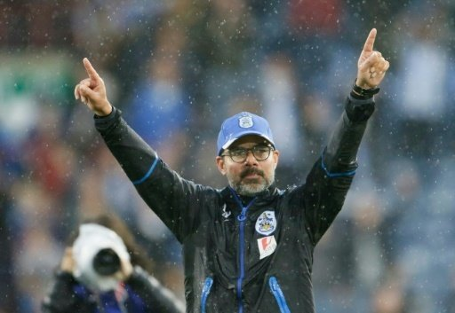 Huddersfield holt gegen Fulham den ersten Saisonsieg