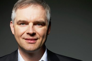 Jörg Röglin, Oberbürgermeistervon Wurzen (SPD)
