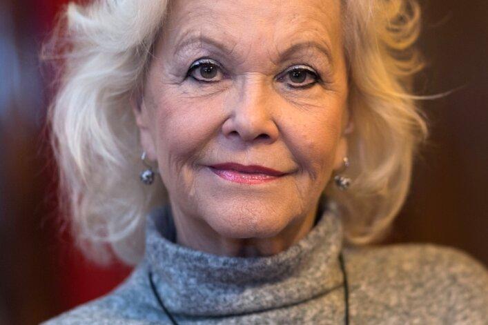 Dorit Gäbler singt im Königlichen Kurhaus