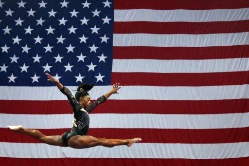 Das US-Olympiakomitee will den Turnverband ausschließen