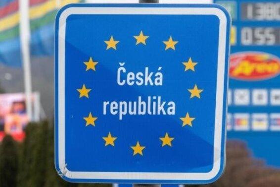 Tschechen machen sich stark, damit bestimmte Pendler doch wieder nach Deutschland dürfen.