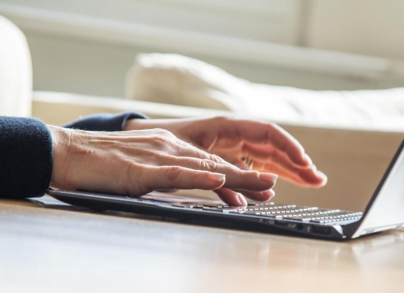 Laptops für Lehrer: 450.000 Euro für Landkreis