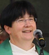 Ulrike Penz - Pfarrerin von Mylau