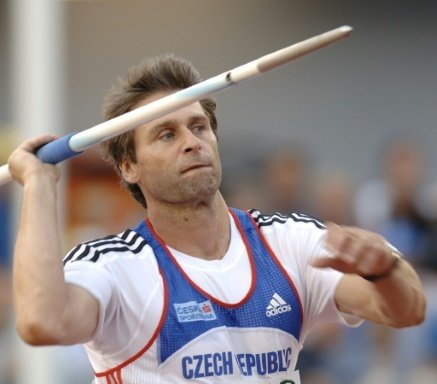 Spende: Zelezny überreicht IAAF seinen Weltrekord-Speer