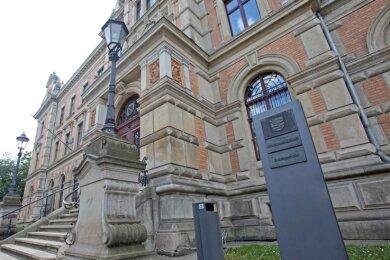 Das Zwickauer Amtsgericht verhängte am Dienstag eine Geldstrafe wegen Untreue.