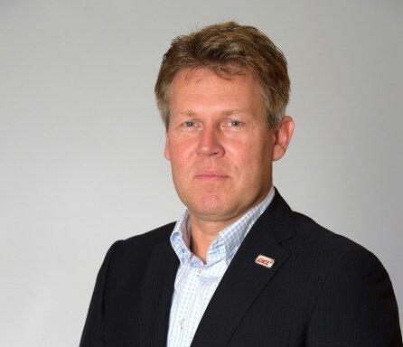 Vertragsverlängerung mit DEL-Geschäftsführer Tripcke