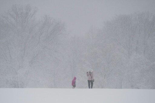 Schnee und Wind: Weltcup in Sölden abgesagt