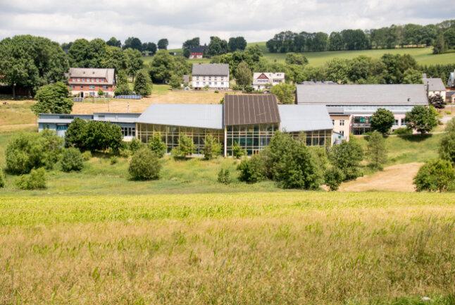 Seit 17 Jahren ist das Erlebnisbad Seiffen geschlossen.