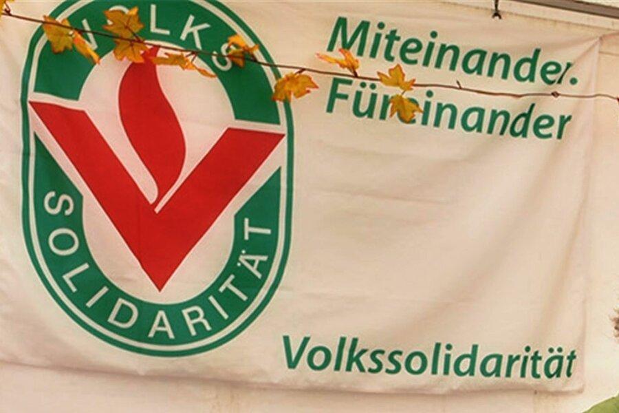 Volkssolidarität Plauen/Oelsnitz und Reichenbach fusionieren zur Volkssolidarität Vogtland
