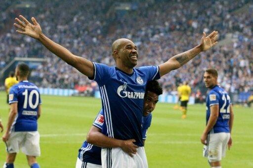 Naldo möchte auch weiterhin für Schalke auflaufen