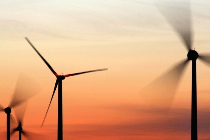 Südsachsen bringt Plan für Windkraft auf den Weg