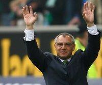 Abschied aus Wolfsburg: Felix Magath