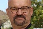 WolfgangWetzel - Bundestagsabgeordneter der Grünen aus Zwickau