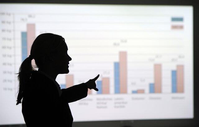 Fachkräfte: Hat Chemnitz zu wenig attraktive Jobs für Frauen?