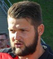Julius Michel - Ex-Trainer des Meeraner SV