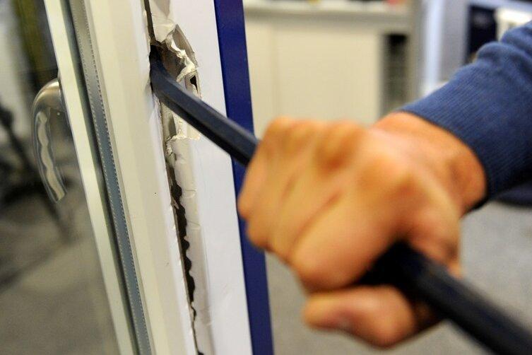 13 Gartenlauben in Chemnitz aufgebrochen - Einbrechern gelingt die Flucht