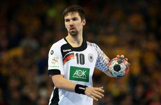 Fabian Wiede fällt wegen Verletzung an der Schulter aus