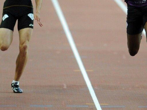 Russische Athleten erhalten Startberechtigung für EM