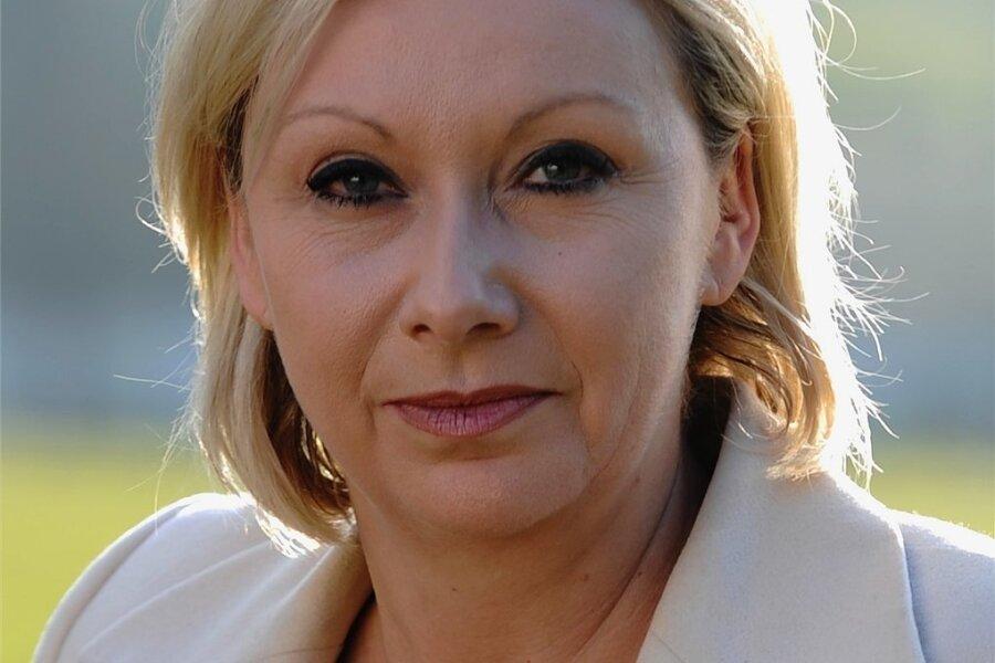 Karin Strenz - Verstorbene Bundestagsabgeordnete