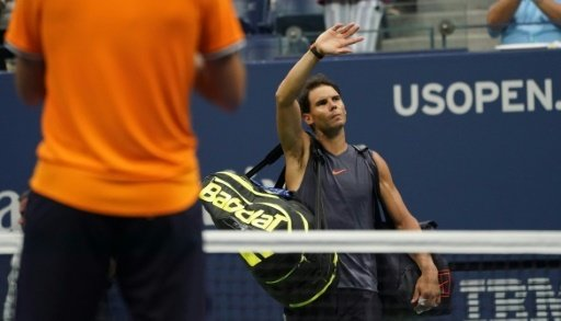 Rafael Nadal sagt Davis-Cup-Start gegen Frankreich ab