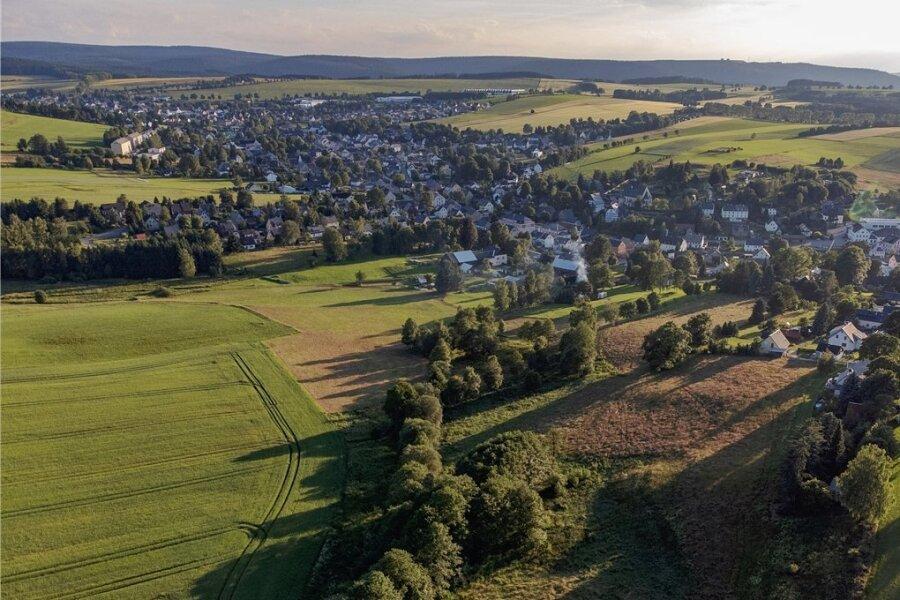 Crottendorf will bei einem Naturschutzgroßprojekt im Erzgebirgskreis mitwirken. Auch Sehmatal und Marienberg sind bislang mit im Boot. Bald soll ein entscheidender Schritt erfolgen.
