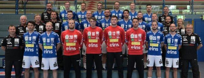 Handball-Zweitligist EHV Aue will so schnell wie möglich genügend Punkte für den Klassenerhalt sammeln. Diesen Sonnabend geht es los.