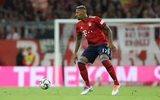 Jerome Boateng bleibt bei Bayern München