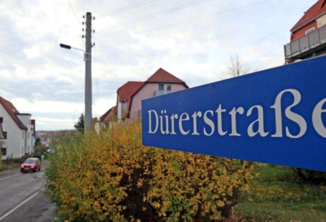 In der Zwickauer Dürerstraße hat es 1949 beim damaligen Stadtoberhaupt eine Razzia gegeben.