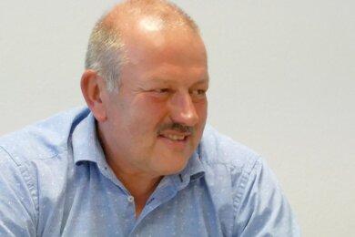 Uwe Günther (Handels- und Gewerbeverband Großolbersdorf)