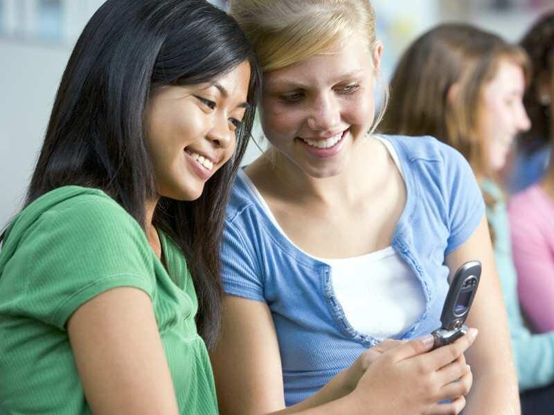 Kleine Handy-Nutzer bereiten oft große Kosten