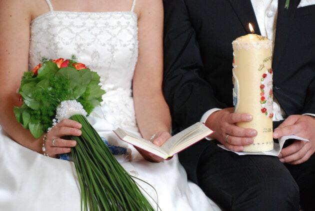 Mögliche Vereinbarungen zwischen Eheleuten