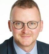 Eric Holtschke - SPD-Stadtratsmitglied