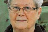 Irmgard Eberth - Frühere Vorsitzende des Fördervereins Esche-Museum