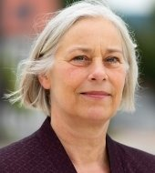 Uta Kirschten - Professorin