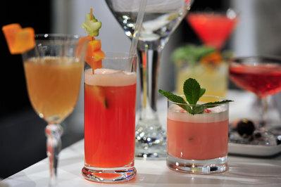 Cocktailmeisterschaft in Flöha