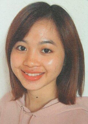 Seit 10. Dezember wird die zwölfjährige Thi Chung Nguyen aus Amberg vermisst.