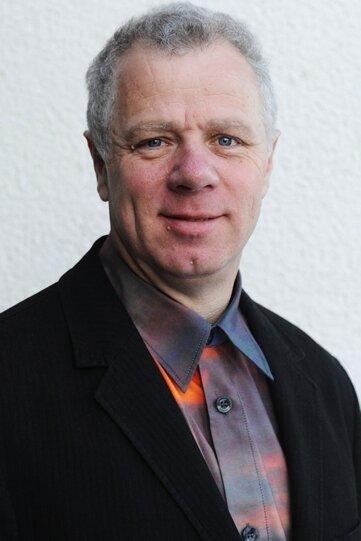 Hohndorfs neuer Bürgermeister heißt Matthias Groschwitz.