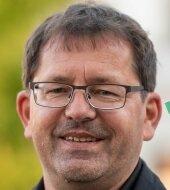 Haiko Stäbler - Vorsitzender des Spielausschusses beim KVF Mittelsachsen