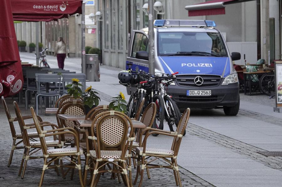 Corona-News aus Chemnitz: Ruhe an der Infektionsfront