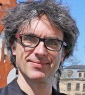 Albrecht Koch - Präsident der Silbermann-Gesellschaft