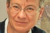 BarbaraNeubert - Bisherige Geschäftsführerin derStadtwerke