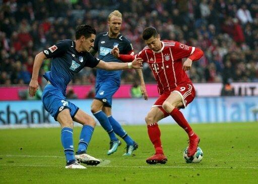 Die Bayern und Hoffenheim eröffnen die neue Saison