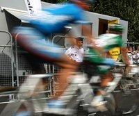 Der Bundestag dreht den Geldhahn für den Radsport nicht zu