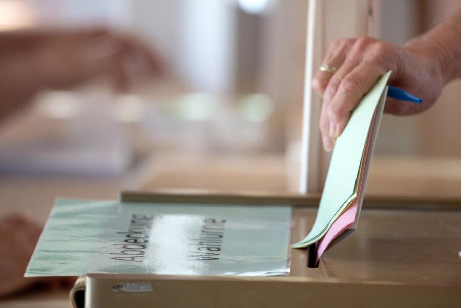 Bürgermeisterwahl in Neuhausen: Ausschuss rät zur Briefwahl