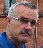 Henning Schmidt - Fachbereichsleiter Verkehr bei Regiobus