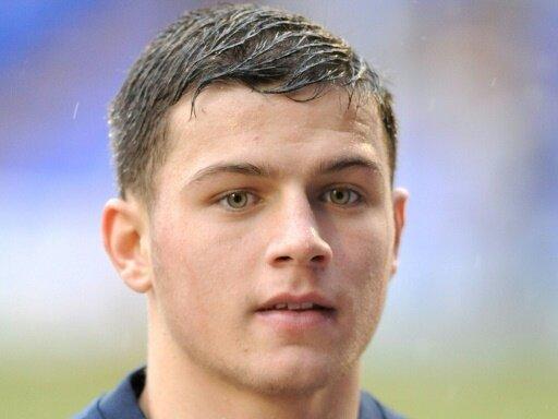 Dale Jennings wechselte 2011 von Tranmere zu den Bayern