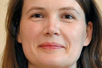 Isabel Schauer - Regionalmanagerin