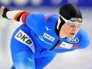 Claudia Pechstein sichert sich 115. Weltcup-Podestplatz