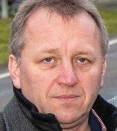 Ronny Hofmann - CDU